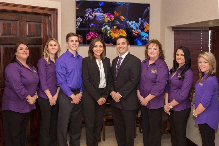 - Meet Dr. Craighead  - The Premier Dental Team