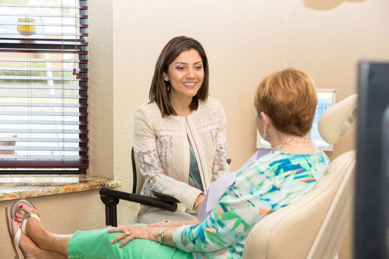 - Meet Dr. Ada Parra  - The Premier Dental Team